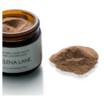 Lavender & White Willow Mask & Exfoliant Detail