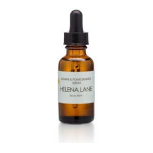 Jasmine & Pomegranate Serum