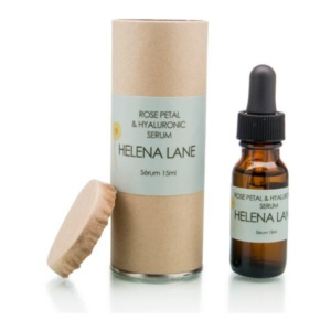 Rose Petal & Hyaluronic Serum
