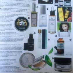 Helena Lane Skincare Vogue