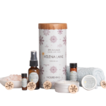 Spa in a box Nourishing