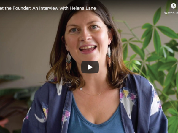 Helena Lane Interview